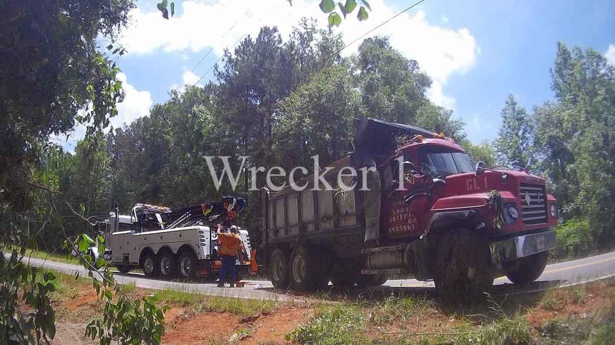 Heavy Truck Towing Atlanta 770 898 4888 Atlanta Heavy Wrecker